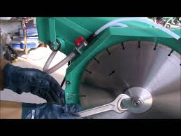 Imer Tile Saw Canada by M400 Smart Masonry Saw By Imer Group Italian Youtube