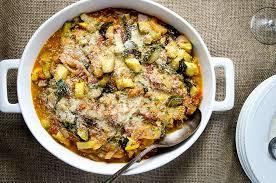 provencal cuisine rustic provencal ratatouille dish i d rather be a chef