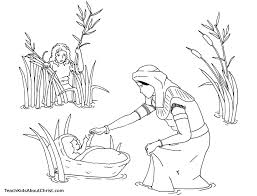Coloring Pages Printable Bible Stories Printable Childrens Bible