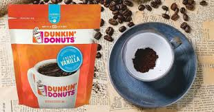 Hop On Over To Sams Club Where You Can Score This Dunkin Donuts French Vanilla Ground Coffee 40oz Bag For Just 981 Shipped Make Up 135