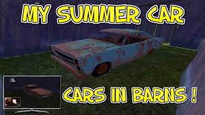 My Summer Car - Finding Hidden Cars In Barns ! - YouTube Antique Cars Sold After Found In Barn Business Insider Bnyard Collection Of Two New Bmw M3 E30s A Mercedes 190e Evo Ii Willow Jobs Angellist My Summer Car Fding Hidden In Barns Youtube Enthusiasts Enjoy Unprecented Super Saturday At Amelia Paris Autobarn Green Energy Times The Volkswagen Evanston Il Enthusiasts 1967 Chevrolet Chevelle Acrylic Urethane Paint Job Muscle Police K9 Unit Hot Rod Network Villa De Madre To Be Auctioned Includes 3 Auto Garages And A Retro Truck Batteries Kawana Waters Spare Parts