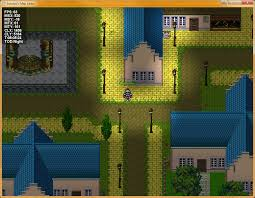 Tiled Map Editor Unity by Lighting Can I Achieve A Torchlight Effect Lighter Area Around
