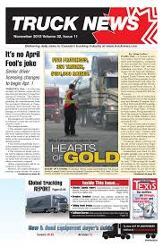 100 Ontario Trucking Association Truck News November 2012 By Annex Business Media Issuu