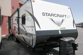100 Camper Truck For Sale Starcraft Starcraft Launch 283bh Rvs 52 Rvs Rv