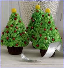 Rice Krispie Christmas Tree Pops by Rice Krispie Christmas Tree Family Circle Home Design Ideas