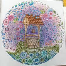 Colour Calm 01 Sampler Illustrations Pinterest Doodles
