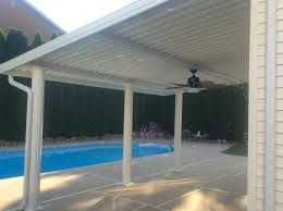 Enjoy A NJ Summer With Patio Shade Structures | Weathercraft ... Plain Design Covered Patio Kits Agreeable Alinum Covers Superior Awning Step Down Awnings Pinterest New Jersey Retractable Commercial Weathercraft Backyard Alumawood Patio Cover I Grnbee Grnbee Residential A Hoffman Co Shade Sails Installer Canopy Contractor California Builder General Custom Bright Porch Enclosures