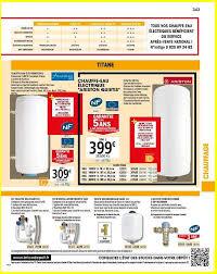 delightful chauffe eau brico depot 12 chauffe eau chauffe eau