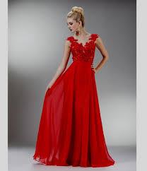 beautiful red formal dresses best dress image