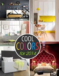 Best Living Room Paint Colors 2014 by 5 Cool Paint Colors For 2014