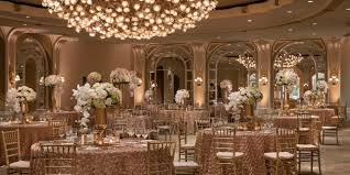 Weddings Romantic Hotels In Los Angeles From Wedding Entrance Decoration