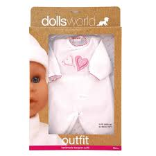 Buy Baby Annabell Nappies 5 Pack Toys Accessories DuncansToyChest