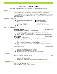 Free Resume Templates For High School Students Best Job Lovely Unique Highschool