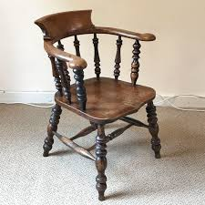 Victorian Smokers Bow Armchair How To Use Brown Antique Fniture Furnishings House Folding Chair Stock Photos Cheap Cane Chairs Find Deals On Paint A Ding Room Table Home Guides Sf Ca1900 Antique Set 6 Oak Victorian P Derby Tback Small Button Back Hot Item New Design Two Sides Arch Set Wedding Backdrop For Party Vbanquet Decoration Elbow Elm Bowback Smokers Captains Desk C1880 Lighting Light Fixtures With Large Applying Decorative Upholstery Tacks And Nailhead Trim Woodleather Folding Stool History Britannica