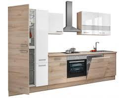 küchenleerblock glenn 310 cm