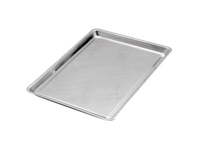 "Norpro Stainless Steel Baking Pan - 10""x 15"""