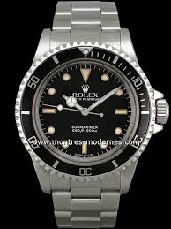 montre moderne et collection photos des montres de collection