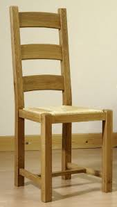 chaise en ch ne massif chaises de séjour 32