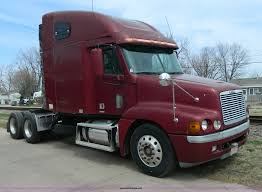 2000 Freightliner Century Classic Semi Truck | Item G7823 | ... Classic Intertional For Sale On Classiccarscom Truck Market Llc Peterbilt Sleeper Day Cab Trucks 387 Tlg Restored Original And Restorable Ford For 194355 Autocar Semi Duel Youtube Custom Rat Societyrhathsorg Kenworth Wa Old Yrhyoutubecom Used 2008 Freightliner Fld120 Classic Tandem Axle Daycab For Sale In Trucking Big Rigs Pinterest Rig Trucks By Crechale Auctions Sales 10 Listings J Brandt Enterprises Canadas Source Quality Used Semitrucks