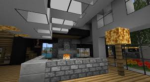 Minecraft Modern Living Room Ideas by Awesome Collection Of Minecraft Indoors Interior Design Cozy