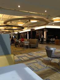 Working at Marriott International