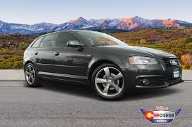 Used Cars For Sale At Phil Long Audi In Colorado Springs