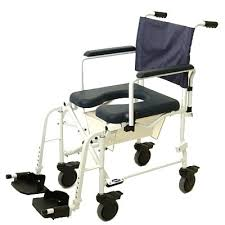 handicap toilet chair with wheels rehab shower commode chairs wheelchairs