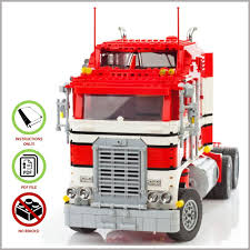 LEGO MOC Kenworth Truck - CUSTOM Model Team - PDF Instructions ... Mack Truck Lego Itructions For 32211 Lego City Bricksargzcom How To Build A With Pictures Wikihow Semi With Trailer Instruction 6 Steps Moc Building Youtube Man 4x4 Trailer 6x6 Dakar V2 Jaaptechnic Ideas Product Classic Kenworth W900 Delivery 3221 Custom Vehicle Download In Description Search Results Shop Mkii The Car Blog