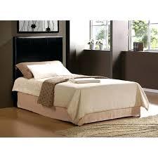 Bed Frame With Headboard And Footboard Brackets by Twin Beds With Headboard Twin Xl Bed Frame And Headboard U2013 Dessert