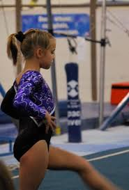 girls gymnastics level 5 howtheyplay