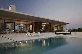 100 Architects Southampton Luxurious Summer Retreat In By Alexander Gorlin