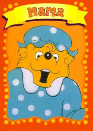 The Berenstain Bears LIVE In Family Matters Musical