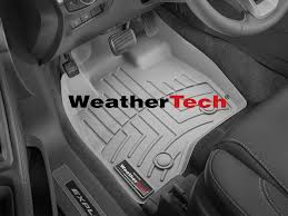 WeatherTech Floor Mats. Mickey Shorr | Michigan's Largest Mobile ...