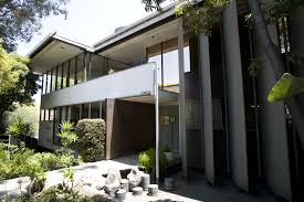 100 Richard Neutra House Museums In Los Angeles