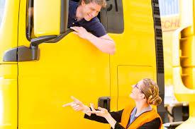 100 Yellow Trucking Jobs A Guide To Driver Mentorship Programs AllTruckcom