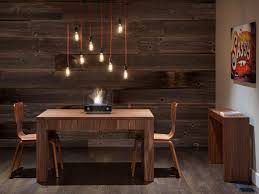 cool dining room light fixtures with 8 ls varnished dining