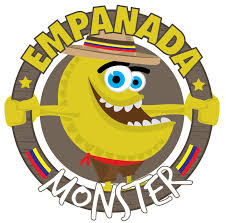 100 The Empanada Truck Monster Authentic Colombian Food Catering NJ