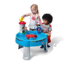 Sand U0026 Water Tables For by Step2 Paw Patrol Sand And Water Table Ebay