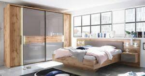 schlafzimmer komplett schrank passpartout bett 180x200 cm