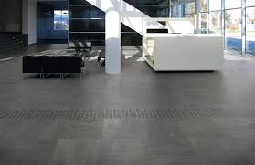Blue Gray Ceramic Floor Tile Cobalt Indoor Living Room Natural