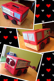 18 Best Valentine's. Images On Pinterest | Fire Truck, Firetruck ... Blaze Fire Truck Tissue Box Craft Nickelodeon Parents Crafts For Boys A Firetruck Out Of An Egg Carton The Oster Trucks Truck Craft And Crafts Footprints By D4 Handprints Oh My 1943 Fordamerican Lafrance National Wwii Museum Vehicle Kit Kids Birthday Party Favor Mrs Jacksons Class Website Blog Safety Week October 713 Articles With Engine Bed Sheets Tag Fire Engine Bed Tube Toys Toy Packaging Design Childrens Tractor Jennuine Rook No 17 Vintage Cake Project