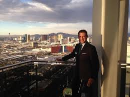 One Bedroom Suite At Palms Place by Las Vegas High Rise Real Estate Palms Place Offers Good Value On