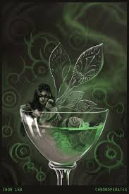 Trixie The Halloween Fairy Pages by Best 25 Absinthe Fairy Ideas Only On Pinterest Green Fairy
