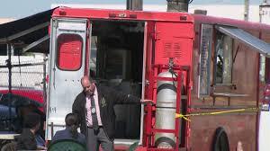 100 Miami Food Trucks Schedule Truck Worker Exchanges Gunfire With Robbers Dade