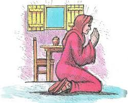 Hannah Was A Good Woman Who Loved God But She Sad For Had No Children Each Year Her Husband Took To Place Called Shiloh