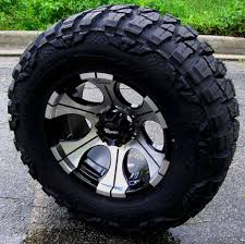 Truck Tires And Rims Ontario, Truck Rim And Tire Packages Ontario ...