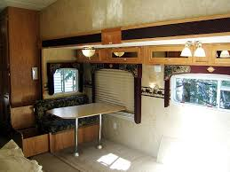 Choosing The Best RV Furniture 9 Things You Need To Know