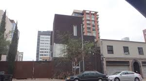 100 Jonathan Segal San Diego Angove Lofts Located In Downtown S East Village