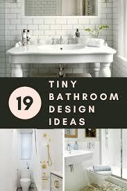 19 tiny bathroom design ideas bathroom decor farmhouse