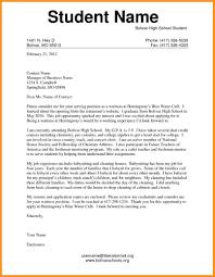 5 informal letter format for school students